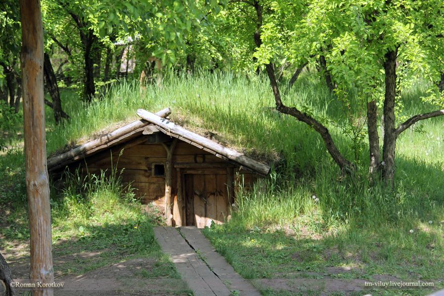 Парк исторической реконструкции Гардарики