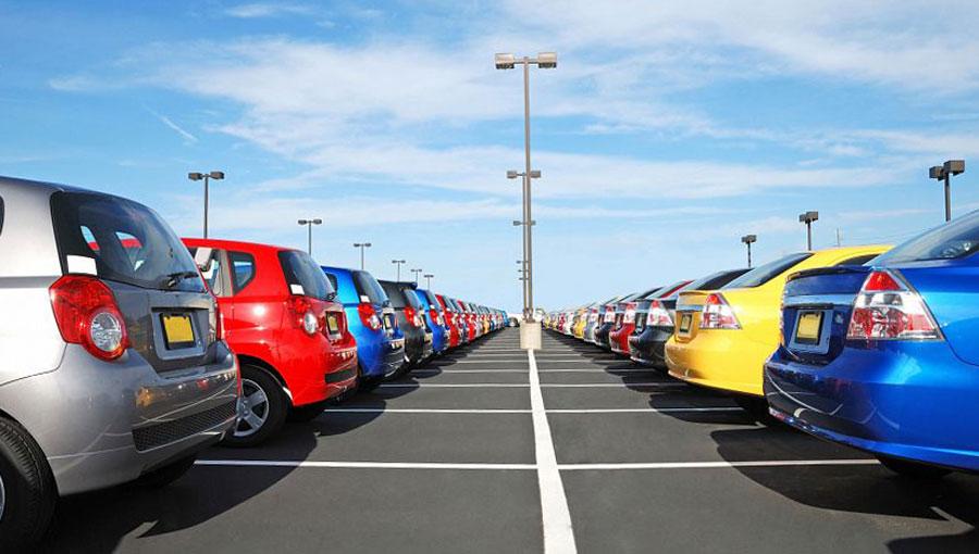 Аренда автомобиля в аэропортах США, Las-Vegas