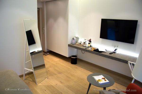 Отель PM & Vanner в Векшё, Sweden