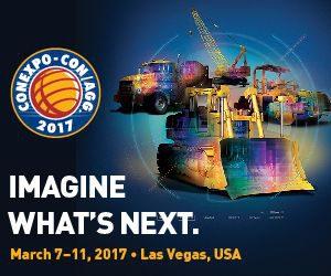 CONEXPO-CON/AGG, Международная выставка строительной техники, оборудования и материалов КОНЭКСПО @ Las Vegas Convention Center