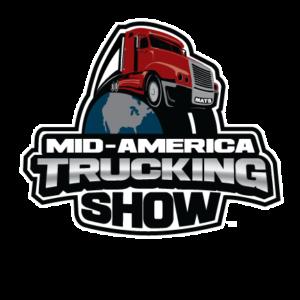Mid-America Trucking Show (MATS) 2018, Среднеамериканское шоу грузовиков @ Kentucky Expo Center