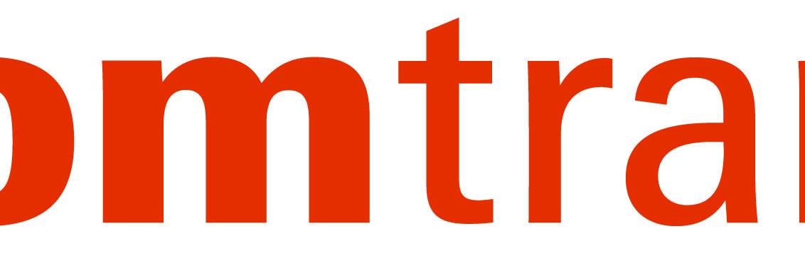 логотип выставки Comtrans