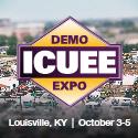 ICUEE 2017, Международная выставка-показ строительного и коммунального оборудования @ Kentucky Expo Center