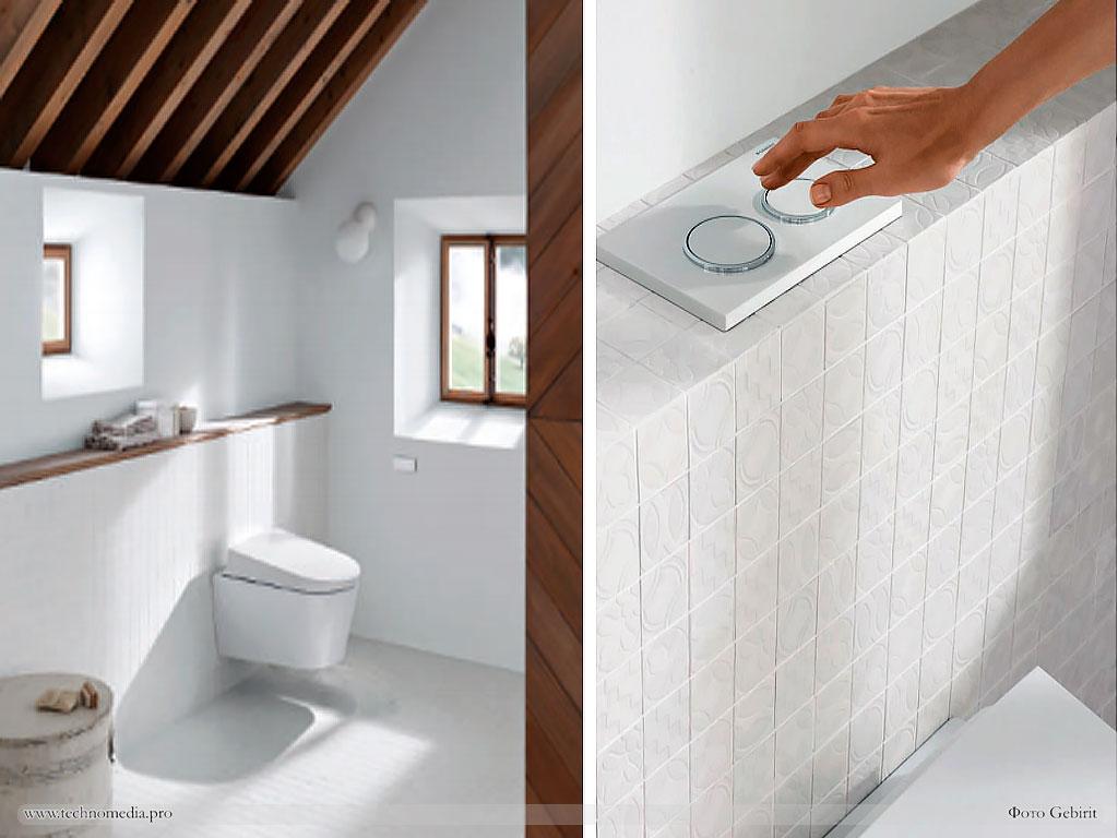 Фото решений для обустройства ванной